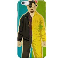 Walter White - Breaking Bad iPhone Case/Skin