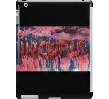 INCUBUS | Nightmare iPad Case/Skin