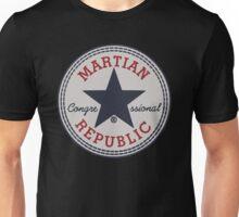 martian congressional republic Unisex T-Shirt