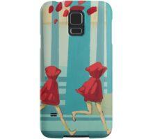 5 Lil Reds I Samsung Galaxy Case/Skin