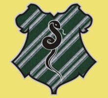Salazar's Serpent Kids Tee