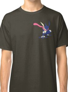 Pokemon Greninja Design Classic T-Shirt
