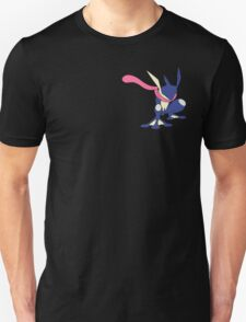 Pokemon Greninja Design T-Shirt