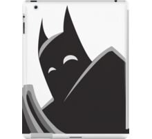 Batman ^^ iPad Case/Skin