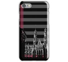 Magna Plaza iPhone Case/Skin