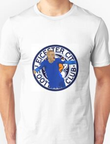 Jamie Vardy T-Shirt