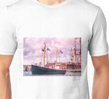 The Roann Unisex T-Shirt