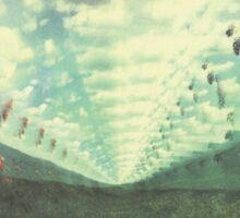 Tame Impala Innerspeaker Album Art Sticker