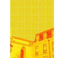 Houses of Lisbon Photographic Print