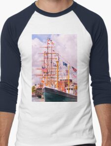 It's All About The Boats T-Shirt