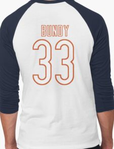 Al Bundy Bears Jersey – From Polk High to Chicago T-Shirt