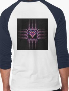 Leather Hearts T-Shirt