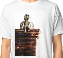 Baxter, guardian of the living room Classic T-Shirt