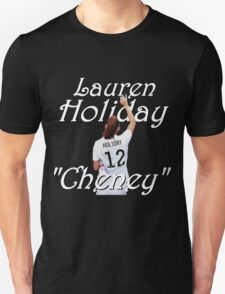 Lauren Holiday Unisex T-Shirt