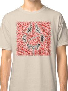 Yeah Hup! Classic T-Shirt
