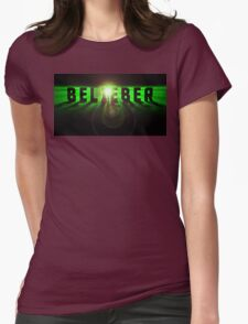 Belieber space logo T-Shirt