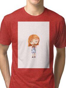Cookie Tri-blend T-Shirt