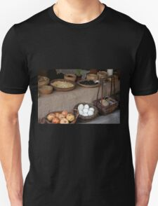 old shop in the hut T-Shirt