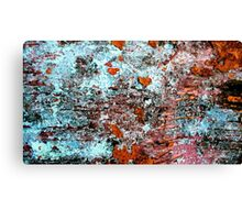 Made from Nature 7 Canvas Print
