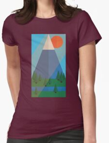 Solitary Mountain T-Shirt