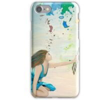 Forsaking the Real iPhone Case/Skin