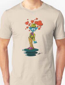 So High (V4) Unisex T-Shirt