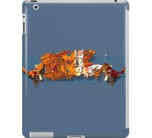 Graffiti Soul iPad Case/Skin