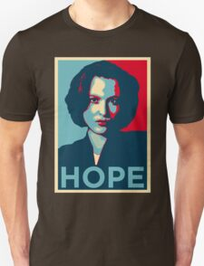 DANA SCULLY HOPE T-Shirt