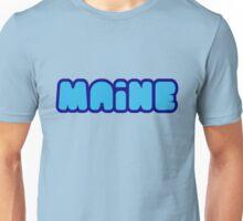 Maine Bubbler Unisex T-Shirt