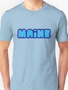 Maine Bubbler T-Shirt