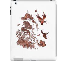 Kinart iPad Case/Skin