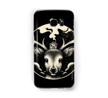 Deer Home Samsung Galaxy Case/Skin