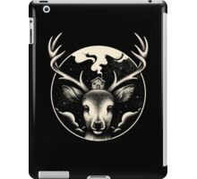 Deer Home iPad Case/Skin
