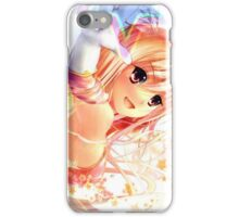 Fate Rainbow Colors iPhone Case/Skin