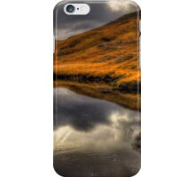 The Pool Of Autumn iPhone Case/Skin