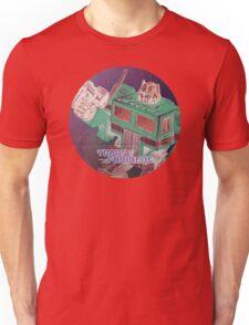 G1 Transformers Poster Unisex T-Shirt