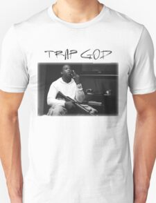 Gucci mane - Trap God T-Shirt