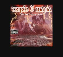 Three 6 mafia smoked out loced out T-Shirt