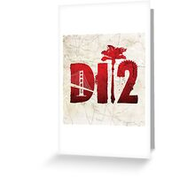 Dead Island 2 Greeting Card