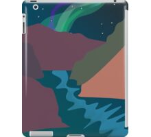 Explore Norway iPad Case/Skin