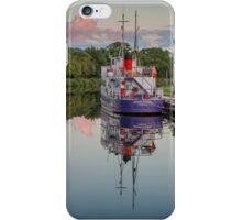 Jacobite Queen iPhone Case/Skin