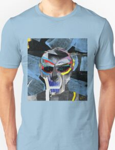 Mf Doom Art T-Shirt