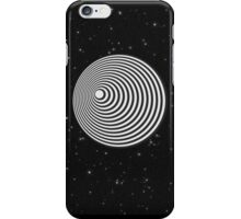 Twilight Zone Tunnel iPhone Case/Skin