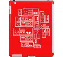 8-Bit Player iPad Case/Skin