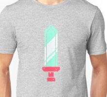 Pixel Art Sword Unisex T-Shirt