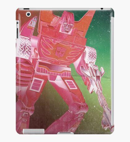 G1 Transformers Movie Poster iPad Case/Skin
