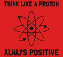 Proton Always Positive One Piece - Short Sleeve