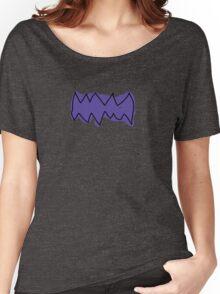 Baman Symbol Women's Relaxed Fit T-Shirt