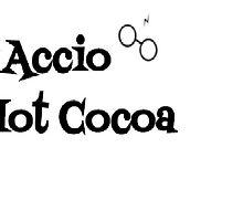 Accio Hot Cocoa by kasikay