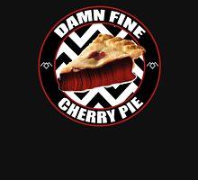 Damn Fine Cherry Pie - Twin Peaks Unisex T-Shirt